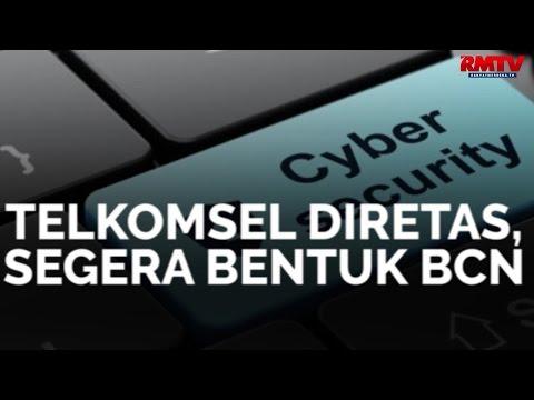 Telkomsel Diretas, Segera Bentuk BCN