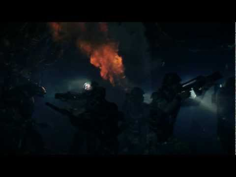 Aliens: Colonial Marines - Premier contact
