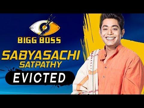 Sabyasachi Satapathy - Exclusive Interview   Bigg