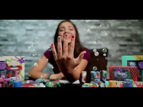 Yuya y todo su maquillaje!! parte 1 cosméticos
