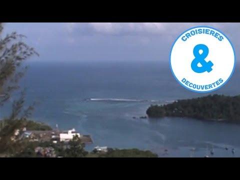 Cap sur l'Amérique Latine Jamaique – Costa Rica – Panama- Colombie – Vénézuela – Documentaire