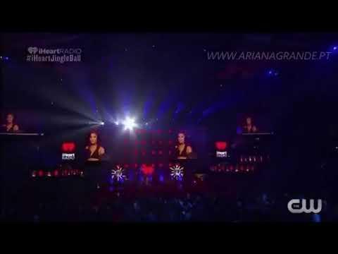 Ariana Grande - True Love (live)