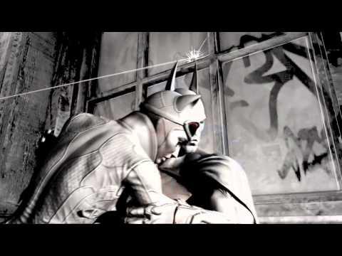 0 Batman: Arkham City Gameplay Trailer