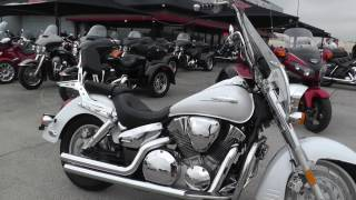 9. 500014 - 2008 Honda VTX1300 R   Retro - Used motorcycles for sale