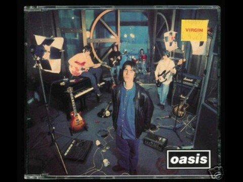 Tekst piosenki Oasis - I will believe po polsku