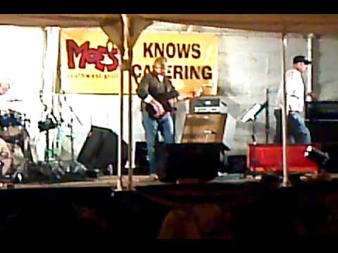 Larry Whitt Band - Midnight Blues.mp4