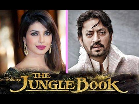 Priyanka-Chopra-Irrfan-Khan-in-Jungle-Book-Dubbing-Nana-Patekar-Om-Puri-Shafali-Shah-12-03-2016