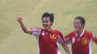 Video Classic Match: Vietnam 2-3 Indonesia (2000) MP3, 3GP, MP4, WEBM, AVI, FLV Juni 2018