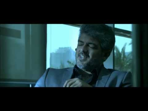 Ajith53 Official Teaser 