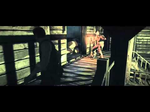 The Evil Within - Video Recensione - Gameplay ITA HD