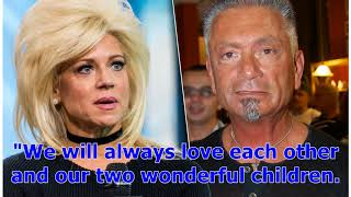 °'Long Island Medium' Star Theresa Caputo Files For Divorce From Husband Larry: Report | Entertai...