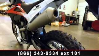 9. 2012 Husqvarna TE 310 - RideNow Powersports Peoria - Peoria