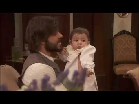 il segreto - gonzalo, un bravo padre per esperanza