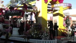 Rose Parade 2015 Highlights