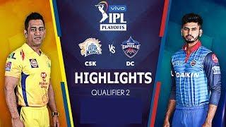 IPL 2019 Full Highlights