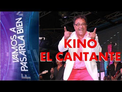 KINO EL CANTANTE | EN VIVO  | VAMOS A PASARLA BIEN | 29 DE DICIEMBRE