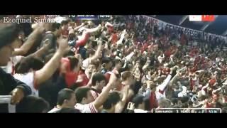 """River Plate 2015 """"Me verás volver y te arrodillarás ante mi"""" EMOTIVO"""