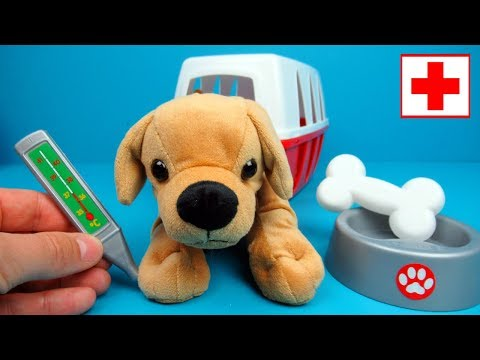 Dierendokter Speelset Medical Ecoiffier | Family Toys Collector