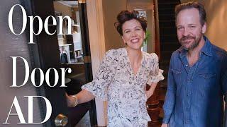 Video Inside Maggie Gyllenhaal and Peter Sarsgaard's Brooklyn Home | Architectural Digest MP3, 3GP, MP4, WEBM, AVI, FLV Februari 2019