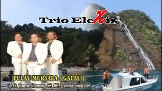 Video Trio Elexis - Pulau Mursala Galau MP3, 3GP, MP4, WEBM, AVI, FLV Juli 2018