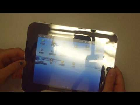 Eken M003 8″ Android Tablet FUNCTIONALITY  – Like Small Apple iPad Tablet PC Slate