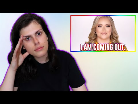 Can we please stop forcing people to come out (re: NikkieTutorials)