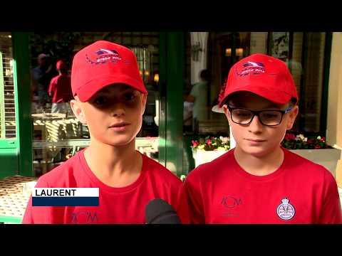Monaco Info - Le JT : Jeudi 14 septembre 2017