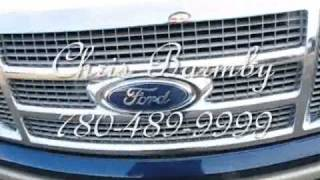 2010 Ford F-150 Lariat Walkaround @ Edmonton Truck Dealership