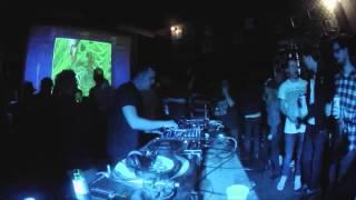 Crazy P - Live @ Boiler Room 2013
