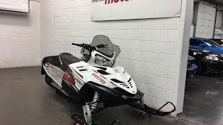 8. 2011 Polaris IQ 750 Turbo SOLD SOLD SOLD 2933 miles 140 HP Reverse Munro Motors