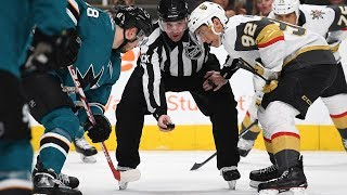 EXTENDED OVERTIME: Sharks, Golden Knights head to OT in jaw-dropping Game7 by NHL