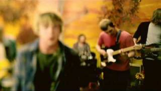Cage The Elephant - Back Against The Wall