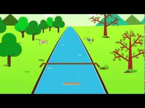 "SHAPES: ""The Goats and the Bridge"" (Jon Brooks Music)"