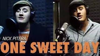 Download Lagu Mariah Carey - Boyz II Men - One Sweet Day - Nick Pitera (Cover) Mp3