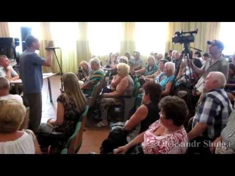 Свобода слова в Украине
