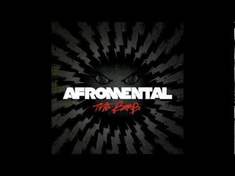 Afromental - We love you LUMBERJAXXX skit lyrics