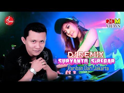 "ALBUM DJ BATAK TERBARU SURYANTO SIREGAR "" PARIBAN DARI JAKARTA """