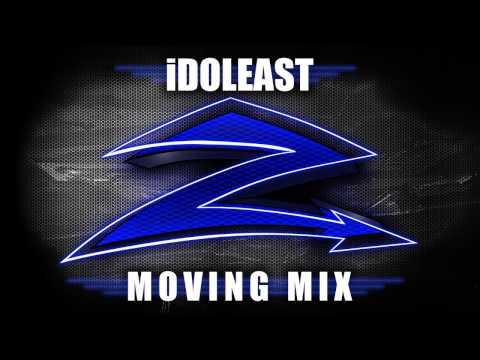iDOLEAST - Moving Mix 2013 (видео)