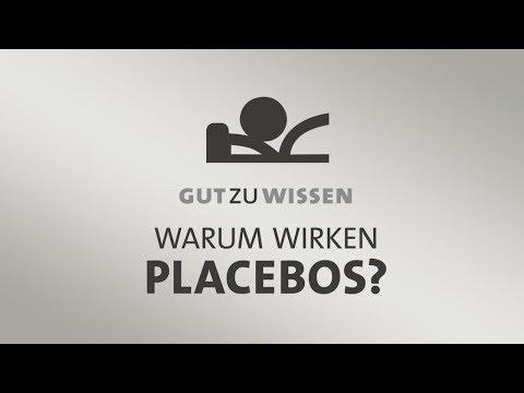 Warum wirken Placebos?