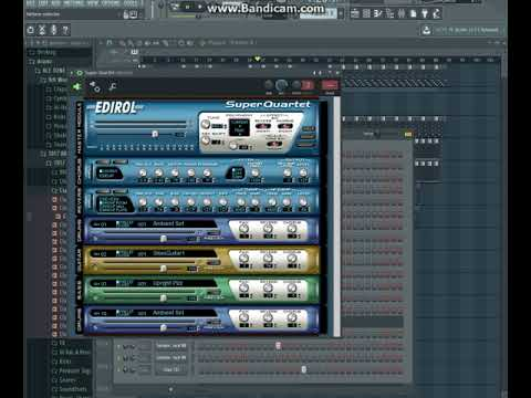 Mr.p Cool It Down Beat Remake/instrumental On Fl Studio 12