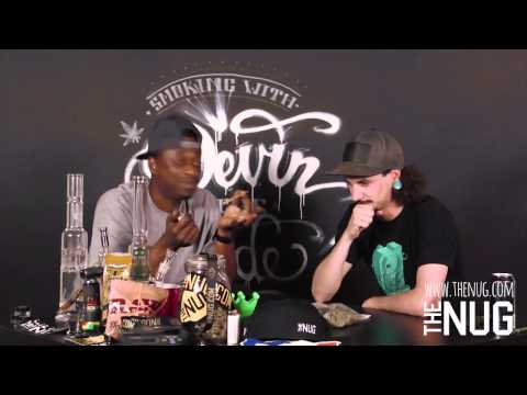 Smoking With: Devin The Dude