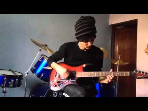 Easy guitar notes