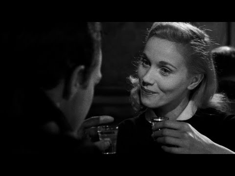 On the Waterfront: Terry and Edie's First Date (видео)