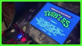 Let's Play: Teenage Mutant Ninja Turtles - request games at http://chrispirillo.com 🕹https://twitter.com/ChrisPirillo https://instagram.com/ChrisPirillo https://facebook.com/chrispirillo Tech Stuff ► http://ChrisPirillo.com/Family Stuff ► http://GeekFamilyFun.com/Giveaways & Deals: http://deals.lockergnome.com/Subscribe to Me! ► http://bit.ly/SubChrisPirilloYes, our daughter's name is Jedi ► http://go.tagjag.com/jedipirilloChris & Diana Pirillo 1420 NW Gilman Blvd #2543Issaquah, WA 98027Hello, galaxy! I'm Chris Pirillo, and I love living the geek lifestyle - as a family-loving father, as an entrepreneur, as a Star Wars collector, as a retro video game player, as a LEGO minifigure fan, as a pop culture event producer, as a thrifting junkie, as an '80s nostalgia kidult, as a toy seeker, as a coupon clipper, as a consumer tech advisor, as a person who loves picking up the digital camera that's usually sitting inside his smartphone and recording whatever thoughts happen to be in my head at the time (or experiences that I'm happy to share with the world)!