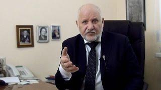 Бред наяву:  Путин, спаси МИИГАиК