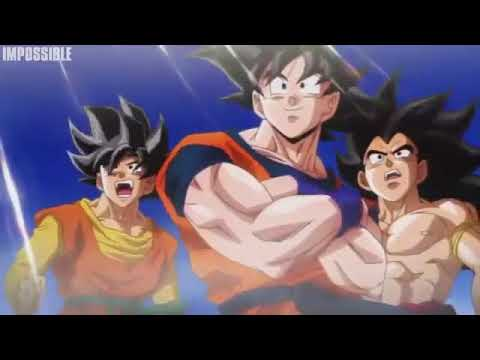 Dragon Ball Arabic Opening