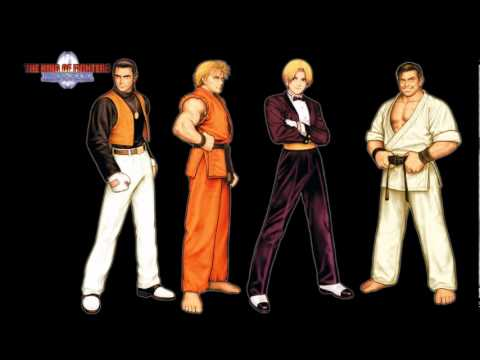 The King of Fighters 2000 - Beauty And The Best (Arranged)