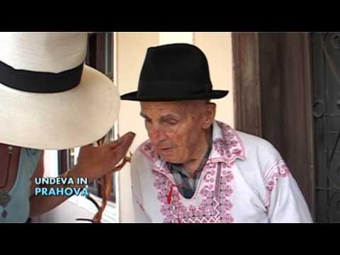 Emisiunea Undeva în Prahova – comuna Izvoarele – 15 iunie 2014