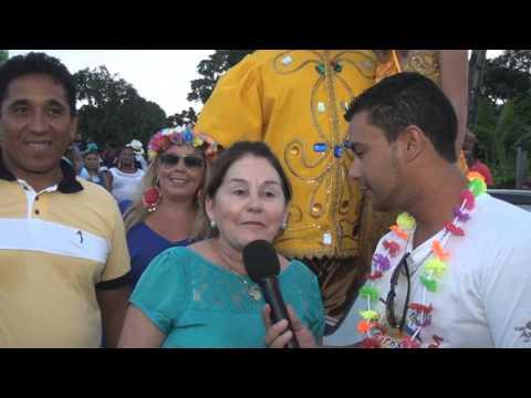 Carnaval da Gente em Cajueiro AL