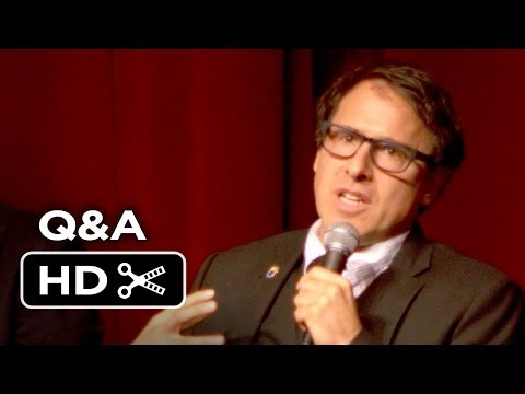 david - Subscribe to TRAILERS: http://bit.ly/sxaw6h Subscribe to COMING SOON: http://bit.ly/H2vZUn Like us on FACEBOOK: http://goo.gl/dHs73 American Hustle Movie Q&A...